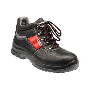 MIDDLE-CUT SAFETY SHOES 41